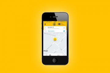 App Easy (antes Easy Taxi): opiniones y comentarios
