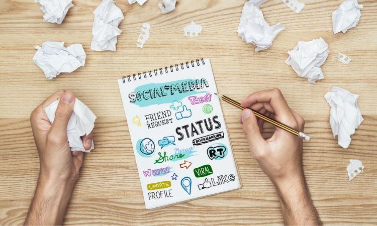 3 tips básicos de Social Media Marketing