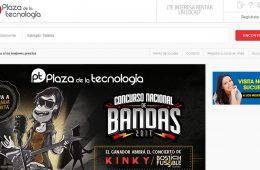 Plaza de laTecnología: opiniones y comentarios