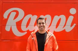 """Sebastián Mejía (Rappi): """"Buscamos consolidarnos como una de las startups de entregas más exitosas en LATAM"""""""
