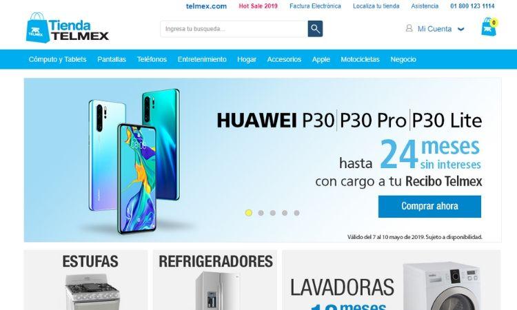 Tienda Telmex online: opiniones y comentarios