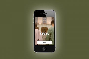 App Asos: opiniones y comentarios