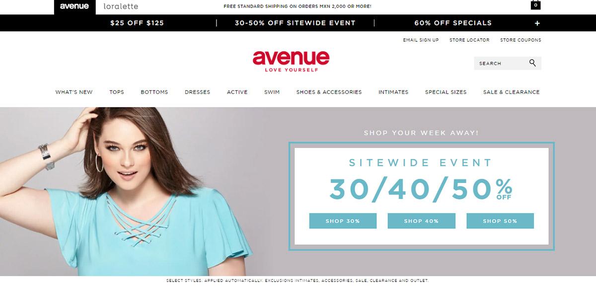 Avenue: opiniones y comentarios