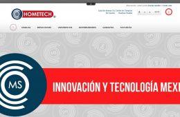 MS Hometech: opiniones y comentarios