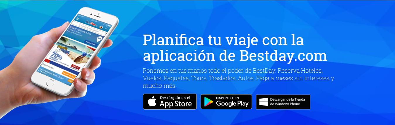 App Best Day: opiniones, comentarios y sugerencias