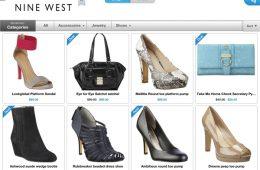 App Nine West: opiniones, comentarios y sugerencias