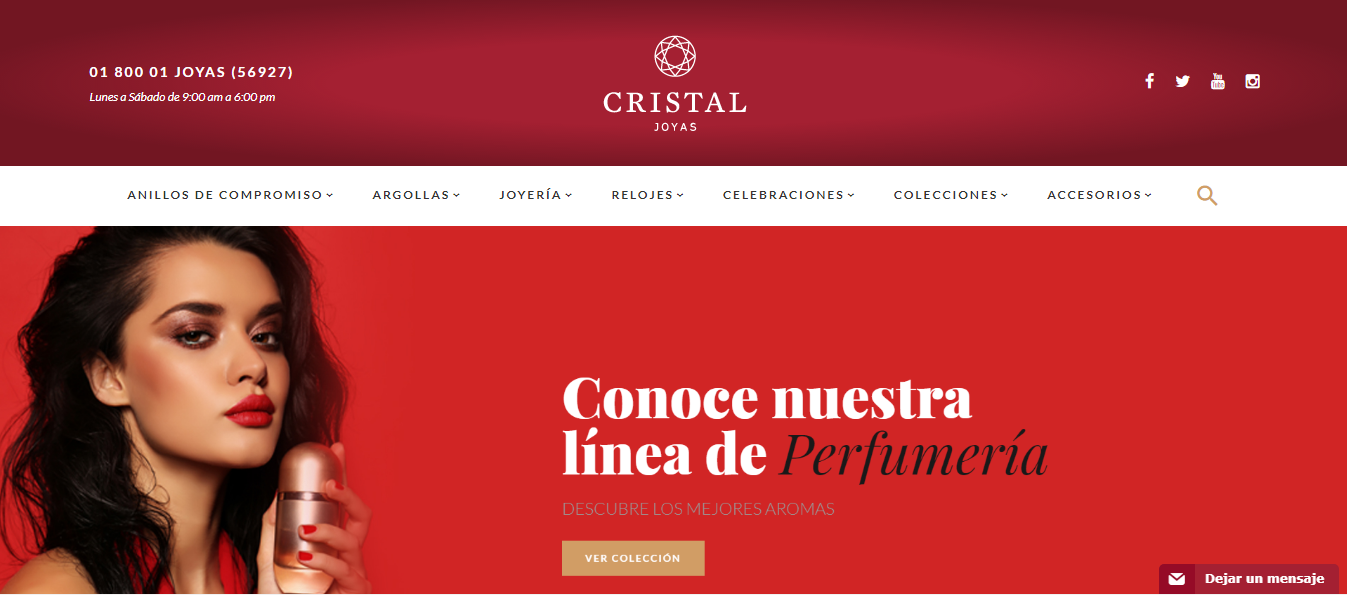 Cristal Joyas: opiniones, comentarios y sugerencias