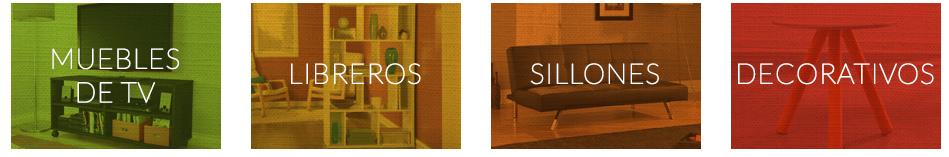 Todos nuestros muebles están fabricados  de una mezcla de maderas canadienses y americanas llamadas engineered wood; la cual son más resistentes que el pino, por ello todos nuestros muebles son los únicos en todo México que están garantizados por 5 años.