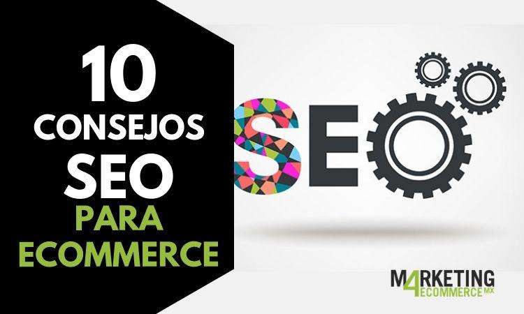 10 consejos de SEO para el eCommerce