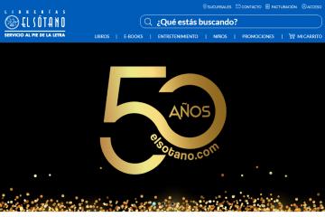Librerías El Sótano: opiniones, comentarios y sugerencias