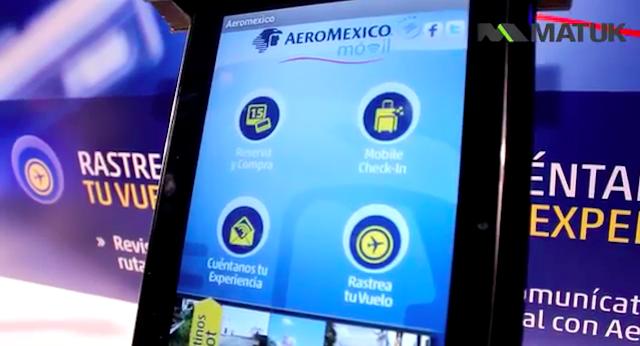 App Aeroméxico: opiniones, comentarios y sugerencias