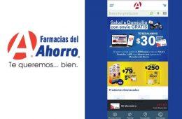 App Farmacias del Ahorro: opiniones y comentarios