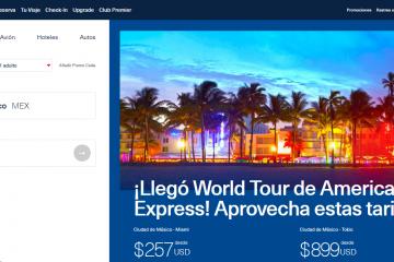 Aeroméxico: opiniones, comentarios y sugerencias
