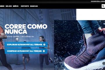 Adidas: opiniones, comentarios y sugerencias
