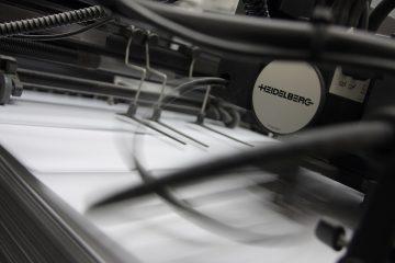 Las imprentas digitales, la nueva forma de eCommerce