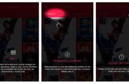 App Cinemex: opiniones, comentarios y sugerencias