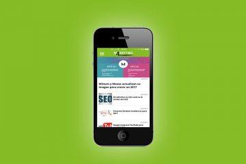 Lanzamos la nueva app de Marketing4eCommerce México