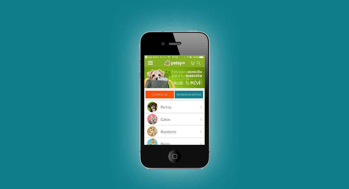 App Petsy: opiniones y comentarios