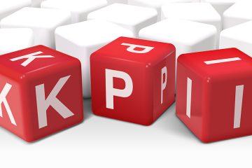 12 KPIs esenciales en tu startup