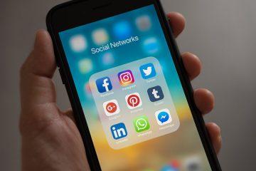 Top 20 de agencias de Social Media en México