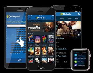 App Cinépolis: opiniones, comentarios y sugerencias