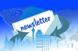 Claves para crear boletines informativos via email... ¡Y que funcionen!