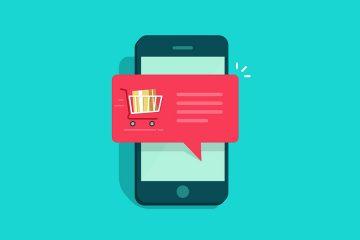 Marketing Móvil: estrategia en notificaciones push