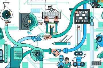 IBM y Salesforce ayudarán en Inteligencia Artificial a minoristas
