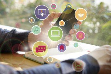 Sube uso de apps móviles un 28% en 2016