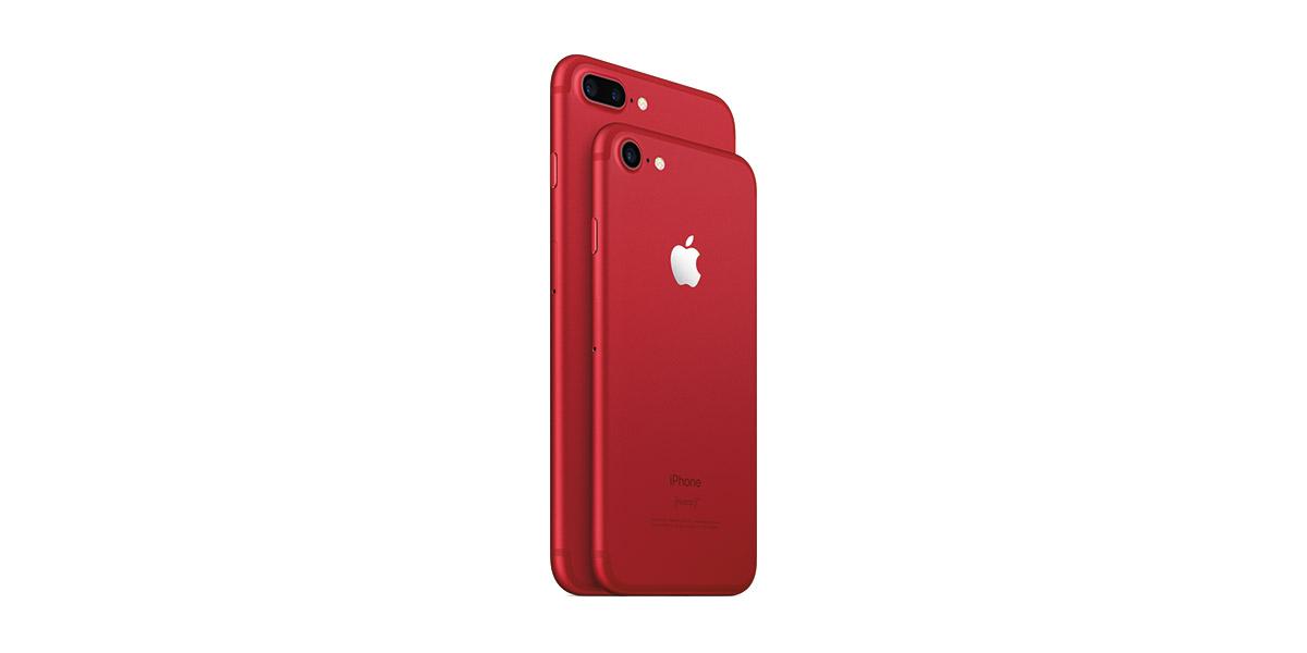 Apple anuncia novedades en iPhones y iPads