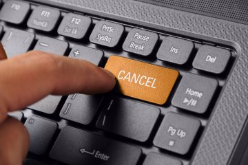3 factores por los que tus usuarios pueden darse de baja de una lista de correos