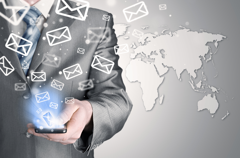 Cómo gestionar una estrategia de email marketing internacional