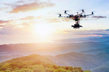 Se duplica venta de drones en EU