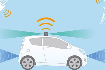 Apple probará vehículos autónomos en California