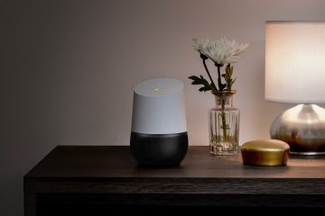 Google Home reconoce distintas voces