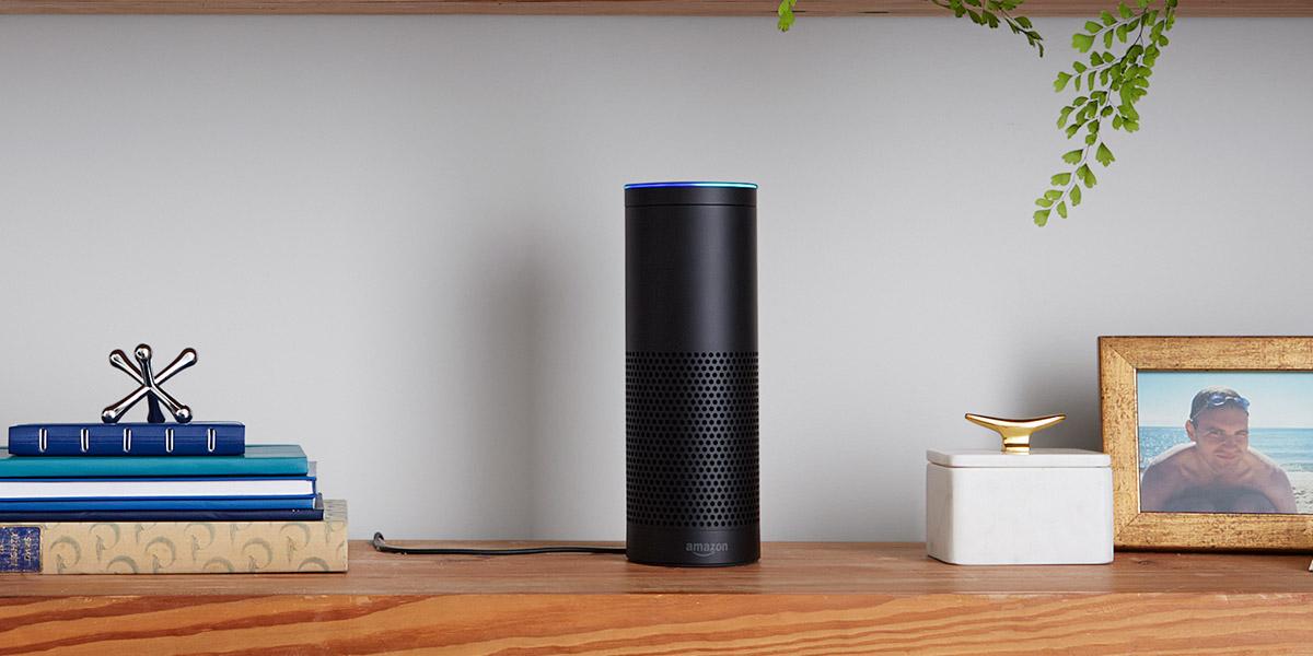 Por qué Amazon está poniendo a Alexa en todos lados