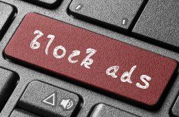 Google podría lanzar su propio bloqueador de anuncios