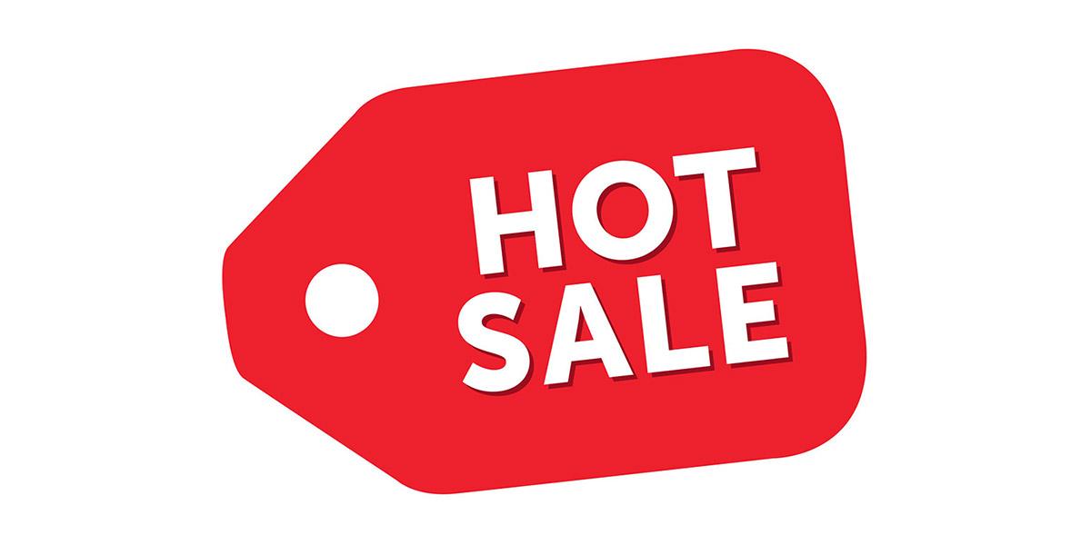 ofertas destacadas en Hot Sale México 2017