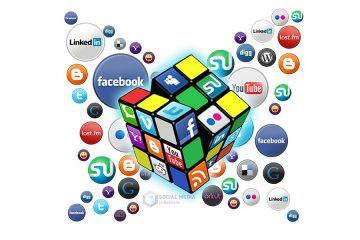 Las marcas mexicanas siguen creciendo en Social Media