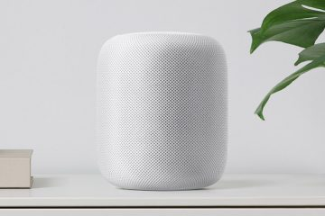 Apple lanza bocina inteligente HomePod y 5 novedades más