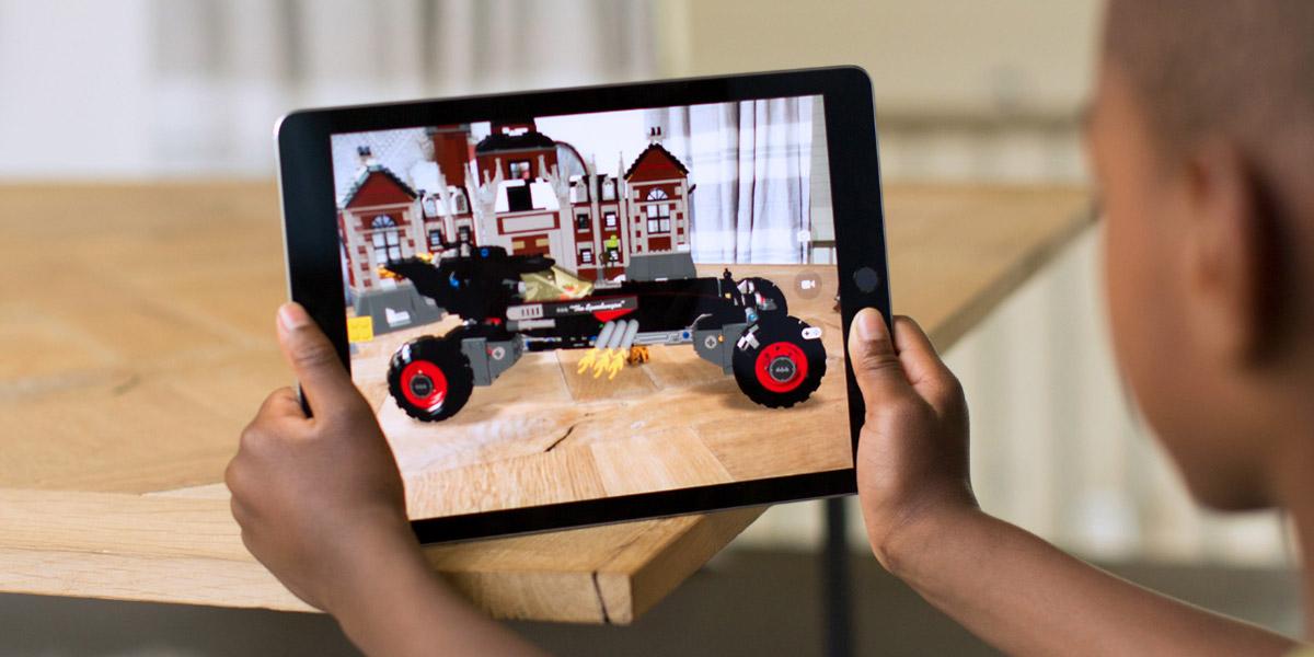 Apple y su iniciativa de realidad aumentada, el ARKit
