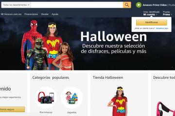 Amazon México: opiniones, comentarios y sugerencias