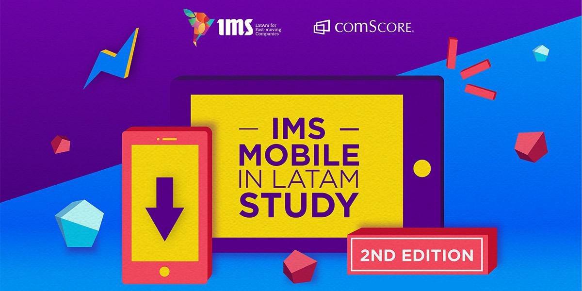 9 de cada 10 personas en LATAM se conectan en smartphones: comScore