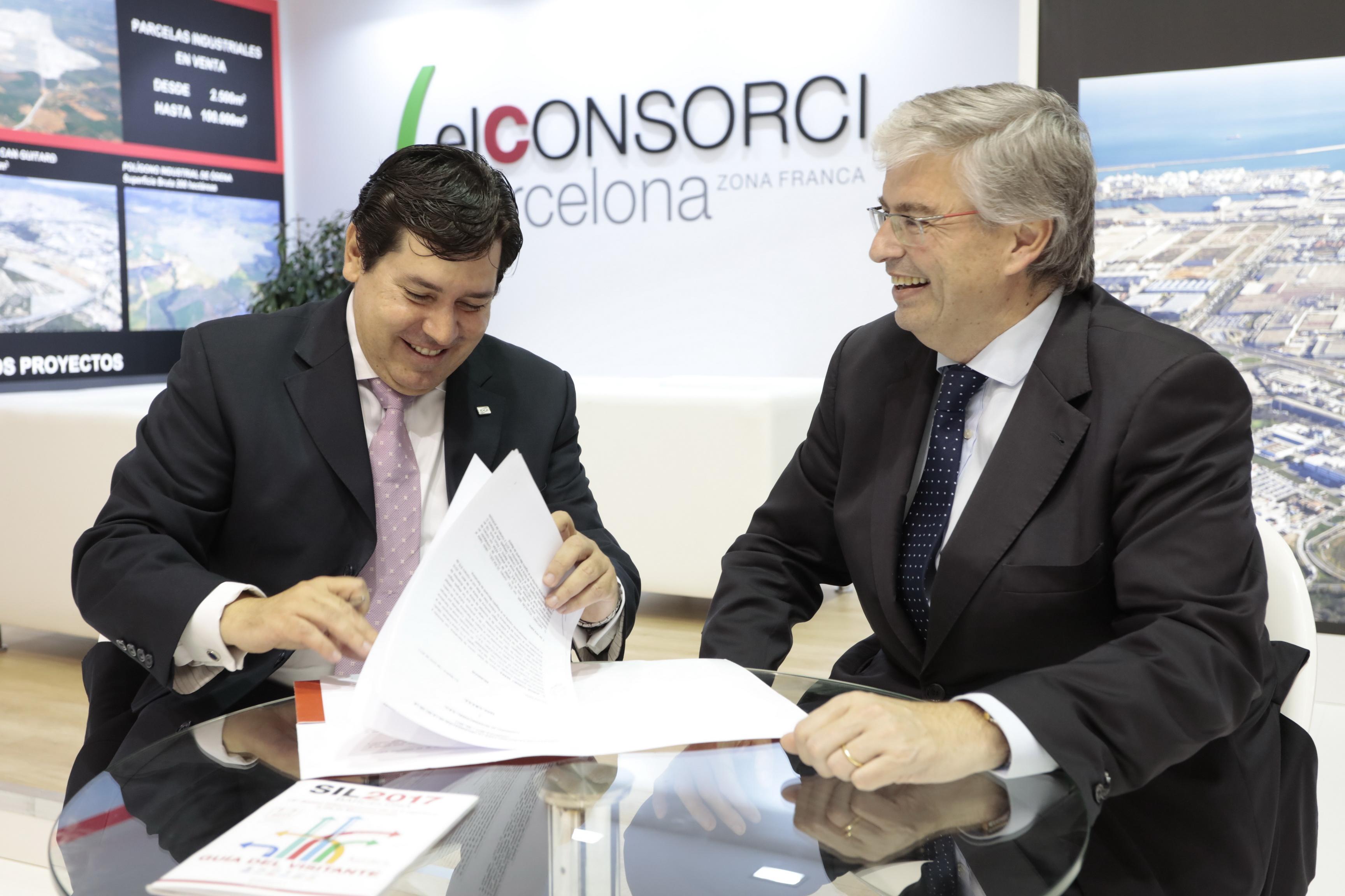 La 35ª edición del Congreso de la Federación de Asociaciones de carga y operadores logísticos internacionales de América Latina y el Caribe (ALACAT), espera reunir en Barcelona a más de 500 profesionales en 2019.