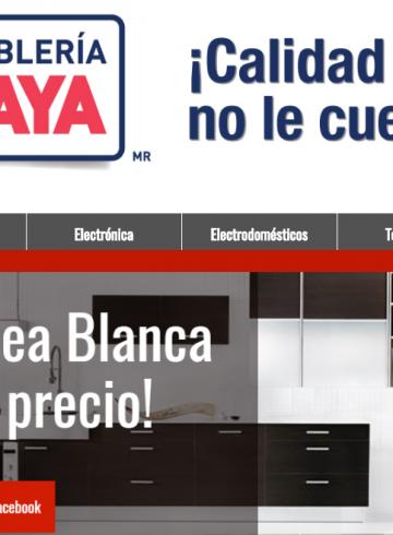 Mueblería Maya: opiniones, comentarios y sugerencias