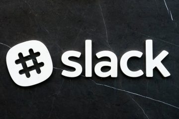 Posible compra de Amazon: Slack