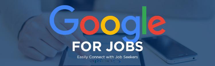 Google for Jobs, iniciativa para buscadores de empleo