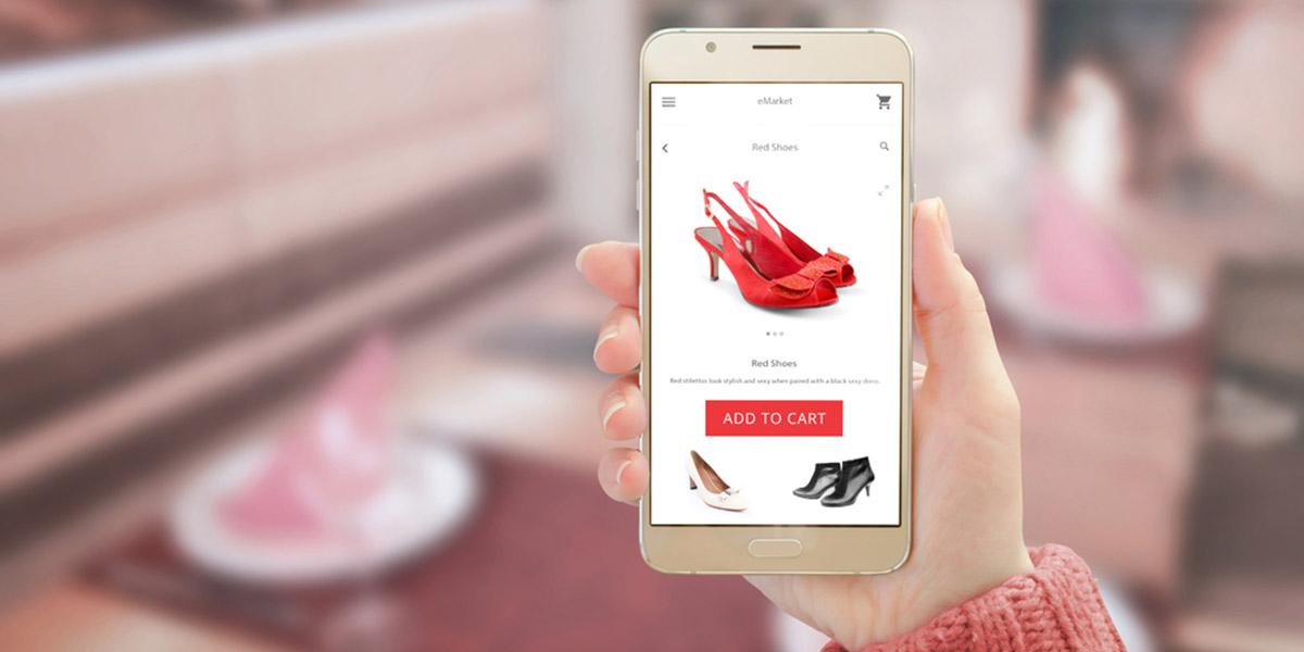 Mejora las conversiones de tu aplicación de eCommerce analizando el customer journey