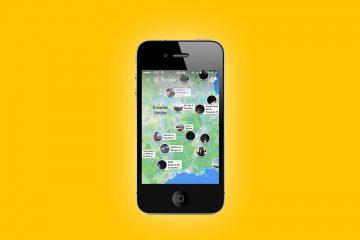 Claves de los mapas de Snaps en Snapchat: cómo funcionan, sus ventajas y ¿sus peligros?