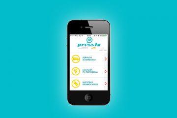 App Pressto: opiniones y comentarios